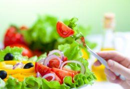 سبزیجات رنگی عامل اصلی پیشگیری از ابتلا به سرطان!
