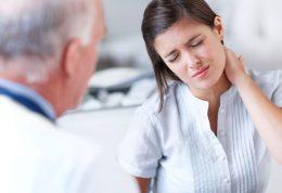 3 دقیقه تمرین ساده و منظم برای کاهش درد گردن و شانه