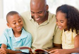 بررسی نقش تعیین کننده پدر در تربیت فرزند پسر