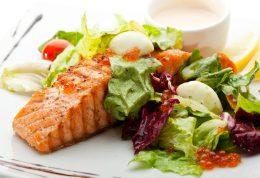سالم ترین و پرخاصیت ترین محصولات غذایی