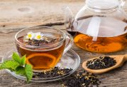 خواص سلامتی نوشیدن چای