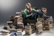 راهکاری برای علاقه مند شدن به کتاب خواندن