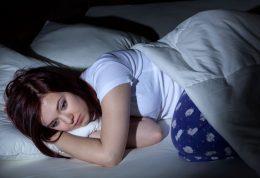 بررسی عوامل تاثیرگذار بر اختلالات خواب