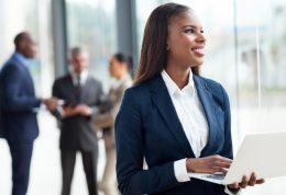 بررسی 6 ویژگی مهم در زنان موفق