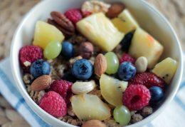 صبحانه ای مفید برای افزایش نیروی جنسی