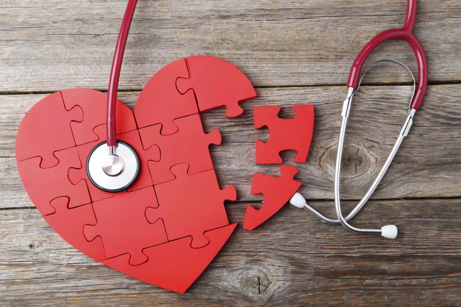 ارتباط امراض قلبی و عروقی با زوال عقل