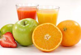 خواص پوست برخی میوه ها