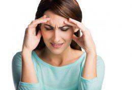 نشانه های آسیب سلولهای عصبی