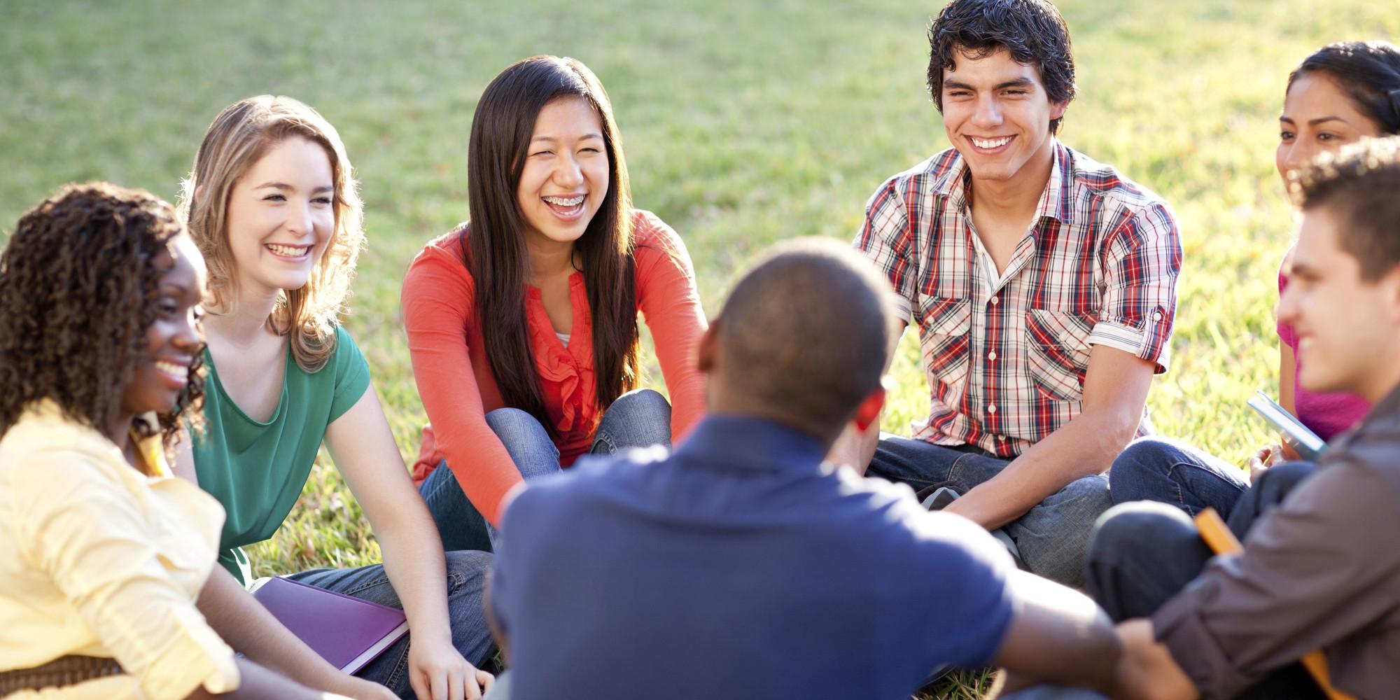 مقابله با خودکشی نوجوانان