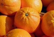 گاز اتیلن برای رنگ کردن میوه ها