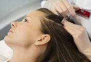 دکتر رحمانی: با مزوتراپی ریزش مو را قطع کنید