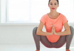 جلوگیری از افتادگی عضلات کف لگن