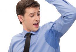 از بین بردن تیرگی زیر بغل با روش های درمان خانگی