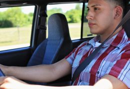 عوارض سلامتی ناشی از رانندگی