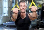 تی آر ایکس TRX ورزش برای تمام فصول