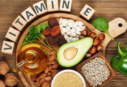 ویتامین E مورد نیازتان را با خوردن این خوراکی ها تامین کنید