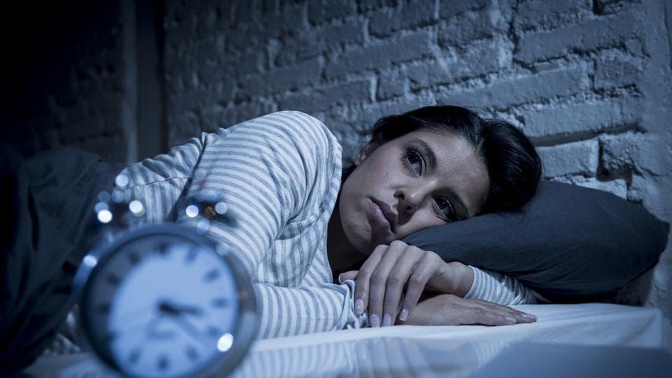 کم خوابی و بد خوابی چه عوارضی در پی دارد؟