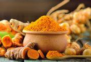 آلرژی را با مصرف زردچوبه درمان کنید