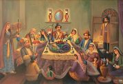 با آداب و رسوم شب یلدا آشنا شوید