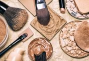 فواید استفاده از لوارم آرایش ارگانیک