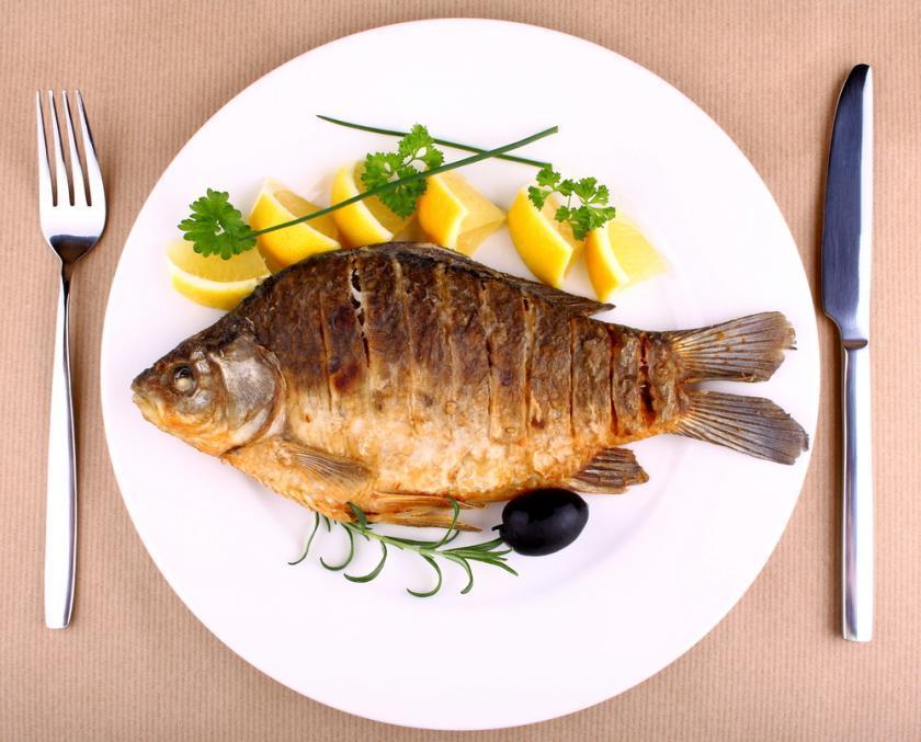 چرا زنان باردار باید ماهی مصرف کنند؟