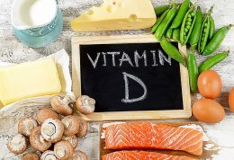 چه بیماری های با کمبود ویتامین دی در ارتباط هستند؟