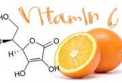 با ویتامین C در سرما سیستم ایمنی بدن را تقویت کنید