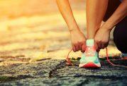 بهبود مشکلات گوارشی با ورزش