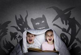 چگونه از دیدن خواب های شبانه ترسناک جلوگیری کنیم؟