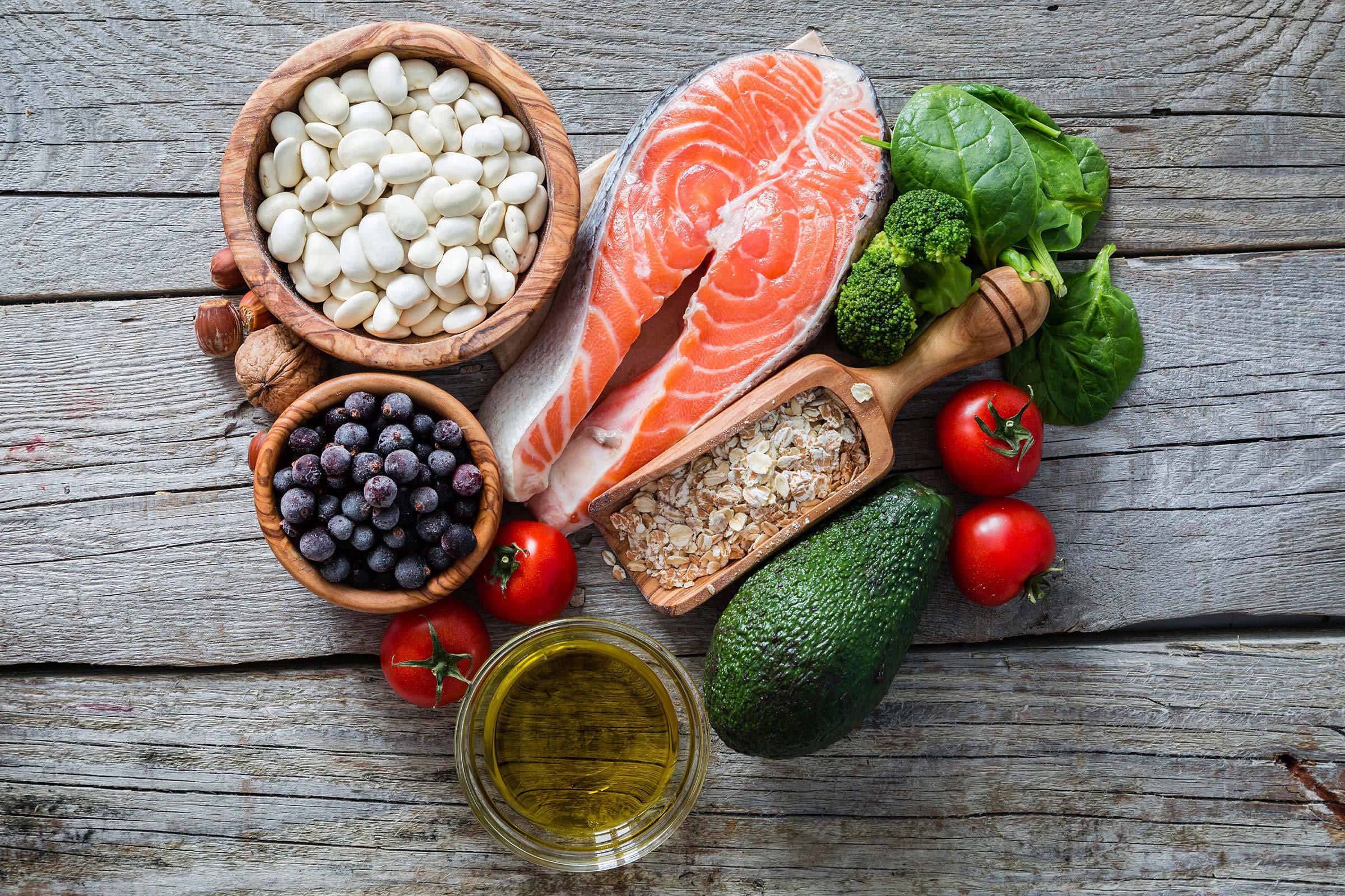 رژیم غذایی زخم معده چیست؟ بایدها و نبایدهای غذایی