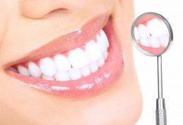 عوارض پودرهای سفید کننده دندان