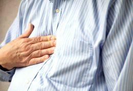 ارتباط رفلاکس معده با ایجاد سرطان های خطرناک در بدن