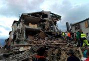 نکته راجع به سالم ماندن در زلزله