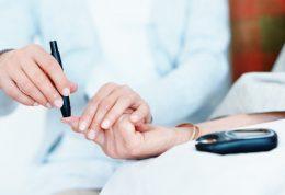بهترين روش درمان دیابت نوع ۲