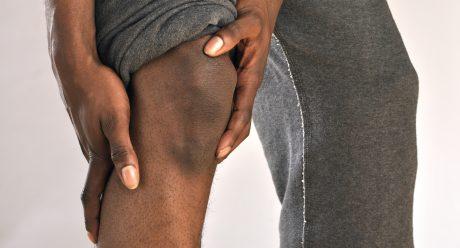 روش های کاهش درد مفصل زانو