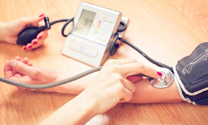 ارتباط فشار خون و مرگ زودرس