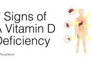 پیامدهای کاهش ویتامین سی در بدن