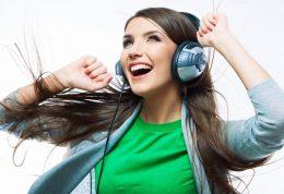 کاهش افسردگی با گوش دادن به موسیقی