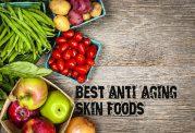 جوانسازی پوست با مصرف برخی مواد غذایی گیاهی