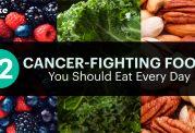 روش های خوراکی برای مقابله با سرطان پوست