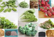 کنترل و کاهش قند خون با روش های خوراکی