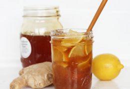 دمنوشهای مفید برای سرماخوردگی