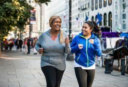 برای تقویت عضلات قلب تان ورزش کنید
