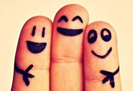 4 اصل مهم برای رسیدن به خوشبختی