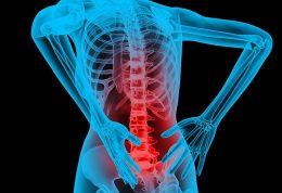 راه درمان آسیب نخاعی