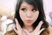 15 روش لاکچری و طبیعی چاقی صورت و گونه در یک هفته