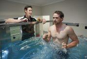 فواید سلامتی ورزش کردن در آب