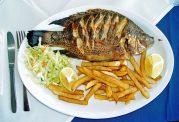 مصرف ماهی عاملی مهم در افزایش بهره هوشی کودکان