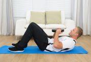 روشهای صحیح تمرین کردن برای تازه ورزشکارها