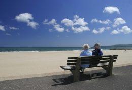 اسرار راجع به بازنشستگی و مرگ زودرس